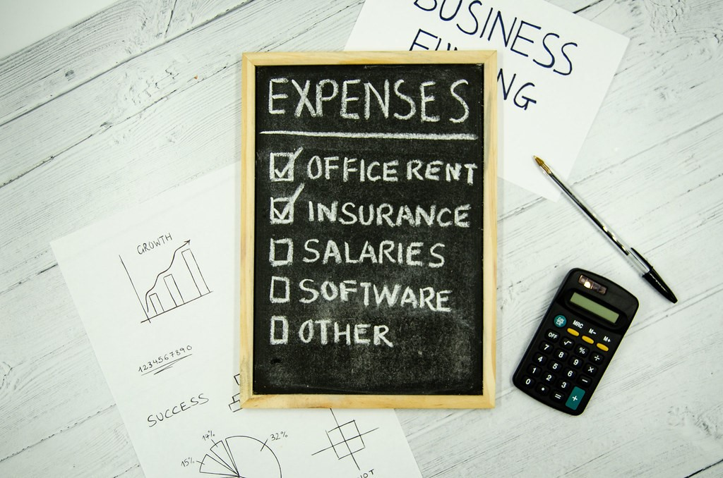 Business Expenses List | SME Loans | Flickr
